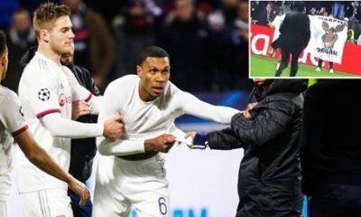 Marcelo Lyon'dan ayrılıyor!