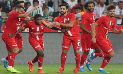 Beşiktaş Paul Mukairu için nabız yokluyor!