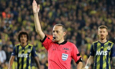 Beşiktaş hakem transfer edecek