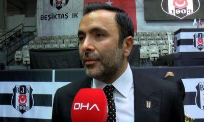 """Emre Kocadağ: """"Beşiktaş ağlamaz! Masaya yumruğunu vurur, yıkıp geçer!"""""""