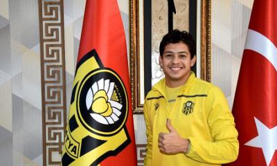Transferinde sona yaklaşılan Guilherme kimdir?