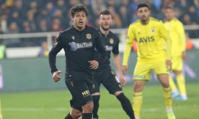 Adis Jahovic'ten flaş sözler: Guilherme Beşiktaş'ta banko olur