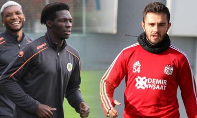 Beşiktaş'ta flaş transfer gelişmesi! N'Sakala ve Emre Kılnç'ta anlaşma yakın!