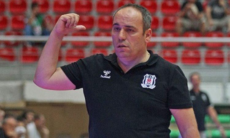 Ahmet Kandemir, Basketbol Altyapı ve Yeniden Yapılandırma Direktörlüğü'ne getirildi