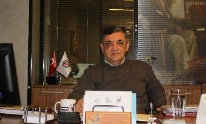 Arkan Tunay Beşiktaş üyeliğinden istifa etti