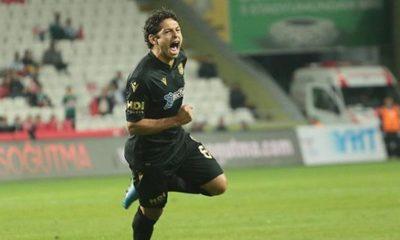 """Guilherme'nin menajerinden Beşiktaş açıklaması! """"Transfer gerçekleşmiyor"""""""
