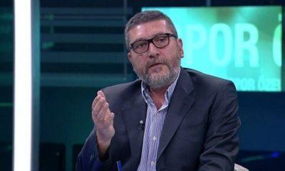 """Cem Dizdar'dan Yönetim Kurulu'na eleştiri! """"Maç kazanınca konuşurlar…"""""""