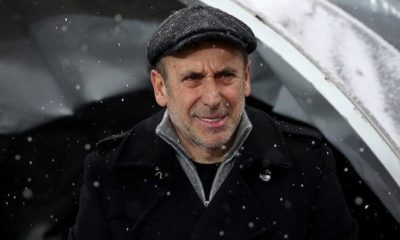Abdullah Avcı'dan soğuk hava ve maç saati tepkisi!