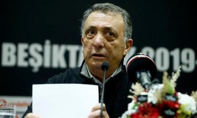 Beşiktaş'ta gayrimenkul krizi!