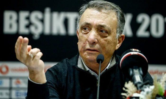Başkan Ahmet Nur Çebi'den flaş açıklamalar!