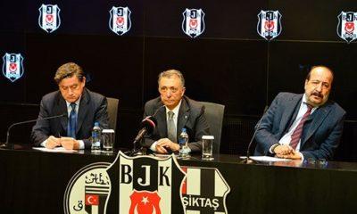 Beşiktaş zarar açıkladı!