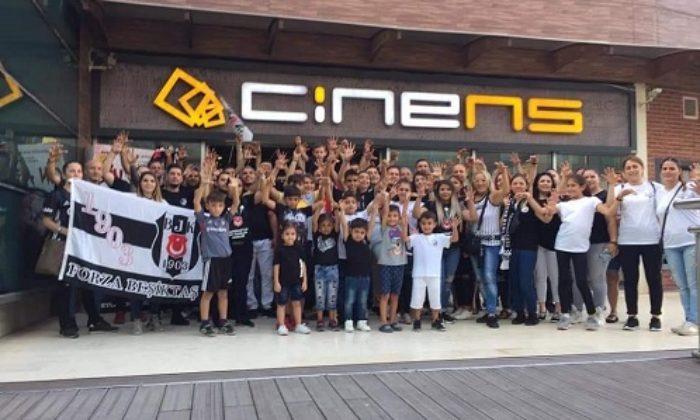 Balçova Beşiktaşlılar Derneği faaliyetlerine başladı