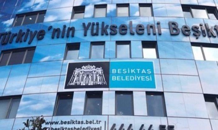 ÖZEL | Beşiktaş Belediyesi'nden Beşiktaş'a sponsorluk desteği!