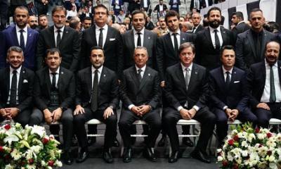 Beşiktaş yönetiminin endişelendiren sessizliği