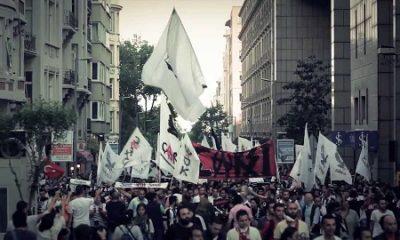 """Beşiktaş yöneticisinden Gezi Parkı açıklaması: """"Adalet yerini bulmuş"""""""