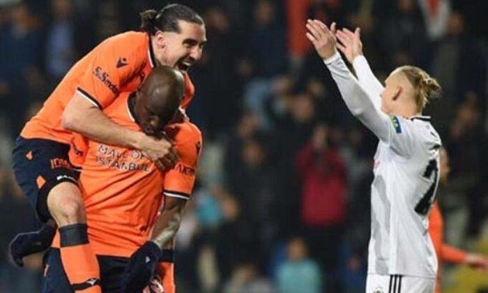 """Demba Ba: """"Beşiktaş'ı çok seviyor ve saygı duyuyorum"""""""
