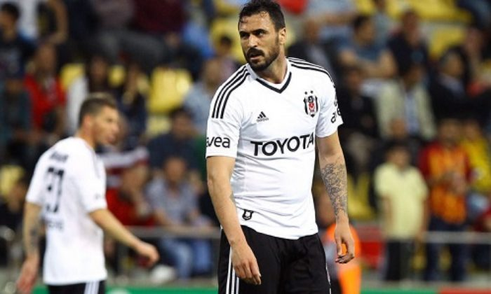 Hugo Almeida: Beşiktaş'a hoca olarak dönmek isterim!