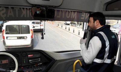 Başkan Akpolat'tan vatandaşlara evinize dönün çağrısı