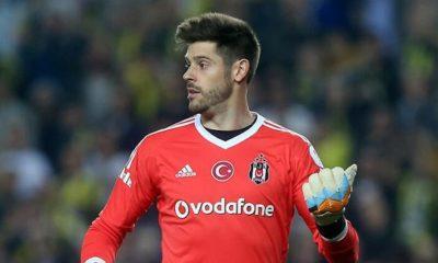 Fabri'den transfer açıklaması!