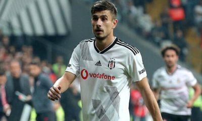 Beşiktaş Dorukhan'la masaya oturacak