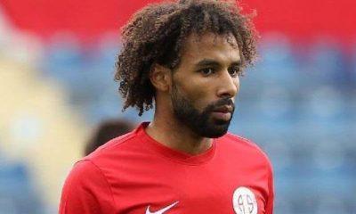 Galatasaray'a Sangare çalımı!