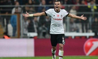 """""""Beşiktaş forması giyerken Porto'ya karşı oynadığımız maç benim için zordu"""""""