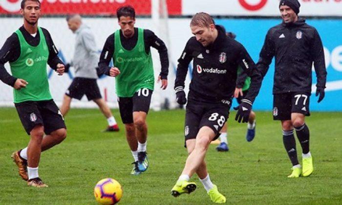 Beşiktaş yönetiminden flaş karar! Ümraniye çıkarması…