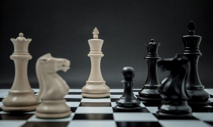 Beşiktaş'ta ulusal egemenlğin 100. yılına özel online satranç turnuvası