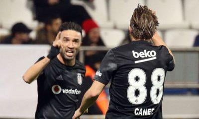 Beşiktaş'ta iç transfer hareketliliği