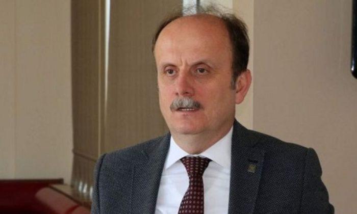 Beşiktaş'tan Mehmet Baykan'a kutlama
