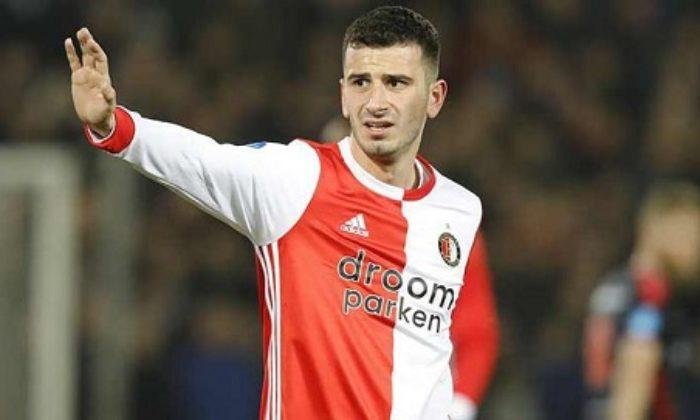 Feyenoord, Oğuzhan Özyakup'u yeniden kiralayacak mı? Açıkladı..
