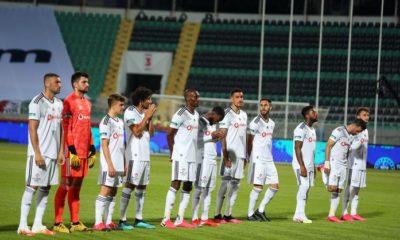 Beşiktaş, Şampiyonlar Ligi'ni istiyor!