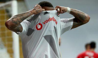 """Boateng: """"Asla Beşiktaş formasını yere atmak gibi bir saygısızlık yapmam"""""""