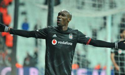Beşiktaş'ta 7 futbolcu sarı kart sınırında
