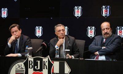 Beşiktaş'ta dev kampanya yolda!