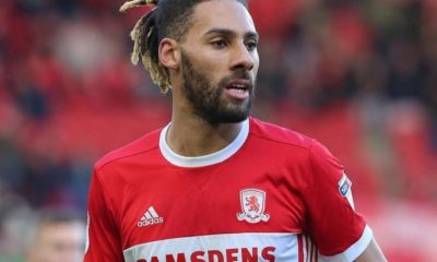 Vida yerine Ryan Shotton