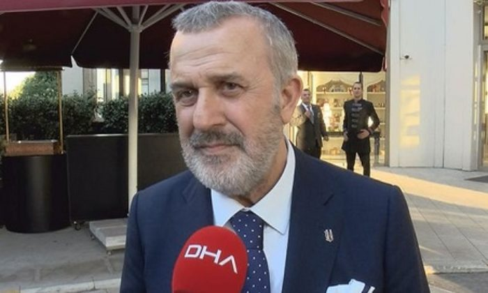 Ahmet Ürkmezgil: Çebi'nin açıklamaları Beşiktaş'a zarar veriyor
