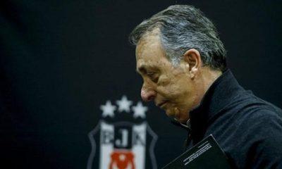 Ahmet Nur Çebi: Sonuca rağmen futboldan memnun değilim