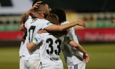 Karakartal, Denizli deplasmanından 5 golle döndü