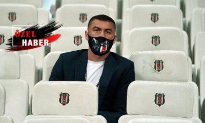 ÖZEL | Beşiktaş maskelerinin ne zaman satışa çıkacağı belli oldu
