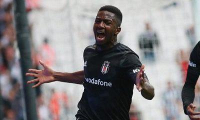 Sporting'ten Beşiktaş'a Diaby teklifi