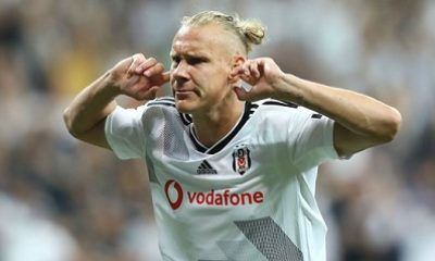 Beşiktaş'ta flaş Vida gelişmesi!