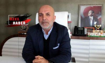 ÖZEL | Alanyaspor Başkanı Hasan Çavuşoğlu'ndan flaş N'Skala açıklaması