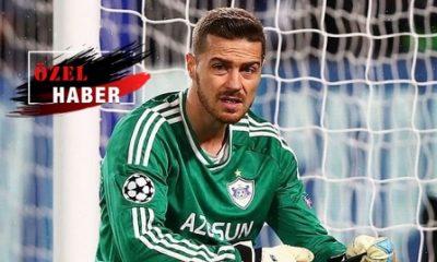 ÖZEL   Beşiktaş, İbrahim Sehic ile prensipte anlaştı!