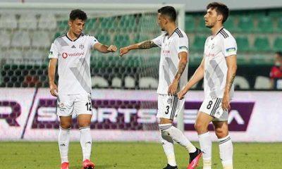 Erdoğan Kaya ilk kez Süper Lig'de forma giydi