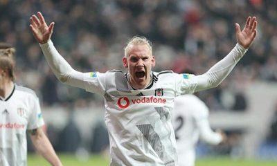Beşiktaş'ta Vida'nın bonservisi belli oldu! 4 milyon Euro…