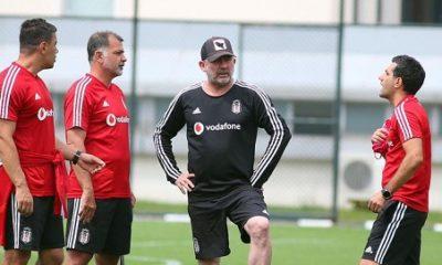 Sergen Yalçın'dan 7 transfer isteği!
