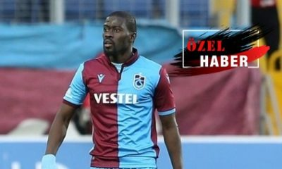 ÖZEL | Beşiktaş Trabzonspor'dan Badou Ndiaye ile her konuda anlaştı!
