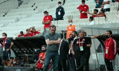 Sergen Yalçın'dan genç oyuncular ve şampiyonluk açıklaması!