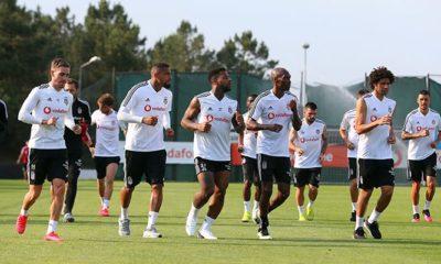 Yukatel Denizlispor maçı hazırlıkları başladı